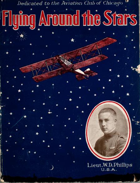 Flying Around the Stars