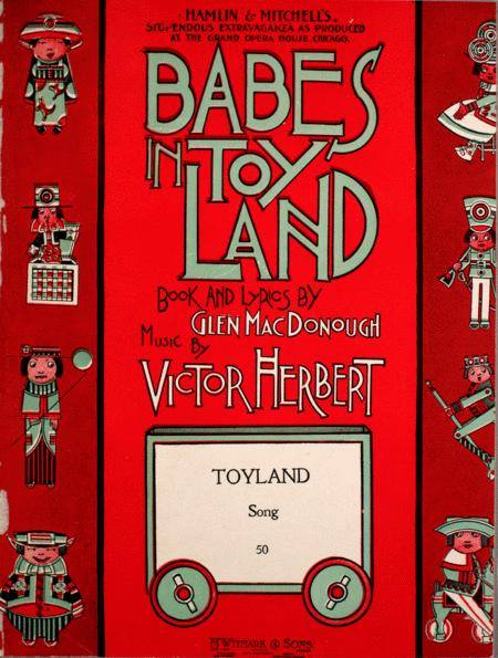 Toyland. (Tom, Tom)