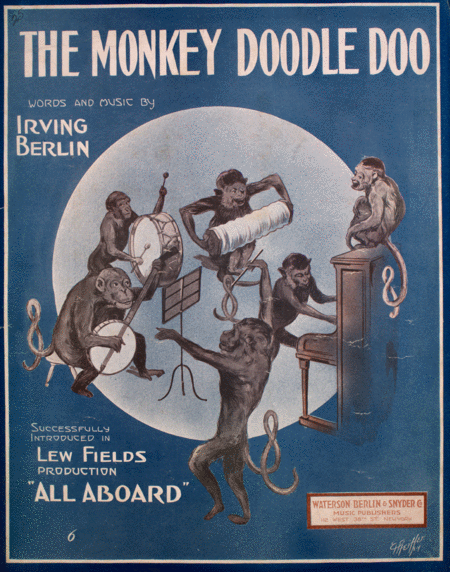 The Monkey Doodle Doo