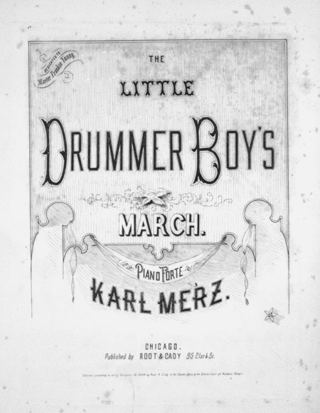 The Little Drummer Boy's March