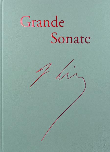 Piano Sonata in B minor