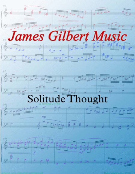 Solitude Thought