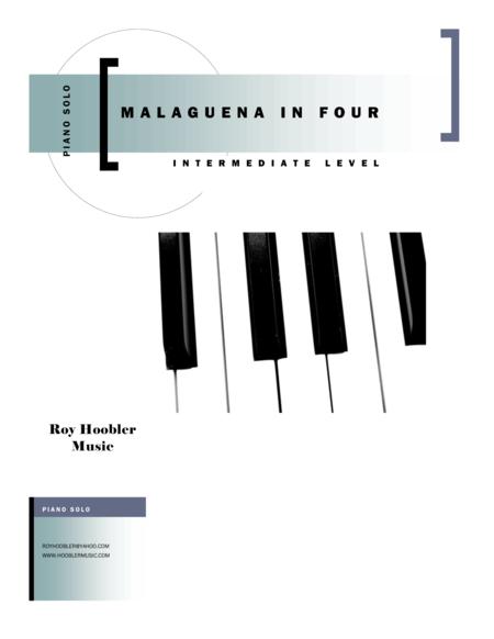 Malaguena In Four
