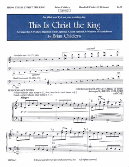 This is Christ the King