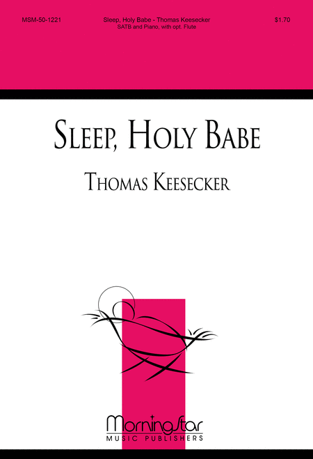 Sleep, Holy Babe