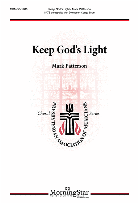 Keep God's Light