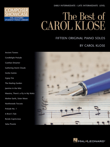 The Best of Carol Klose