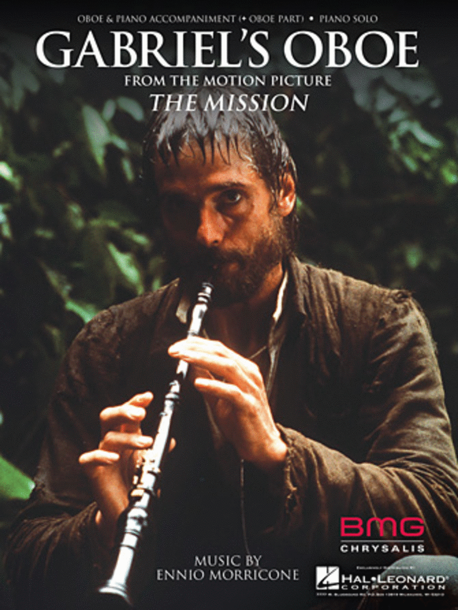 Gabriel's Oboe (from The Mission)