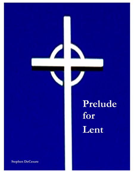 Prelude for Lent