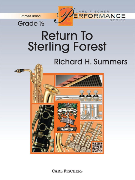 Return To Sterling Forest