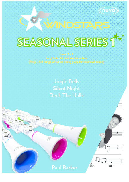 Seasonal Series 1