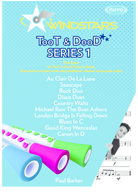 TooT and DooD Series 1