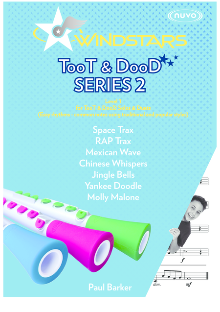 TooT and DooD Series 2
