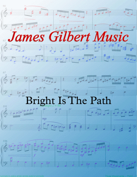 Bright Is The Path