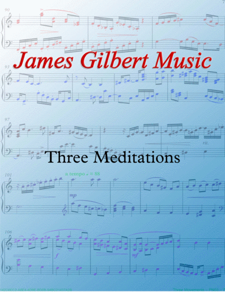 Three Meditations