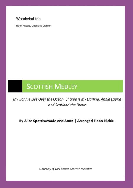 Scottish Medley