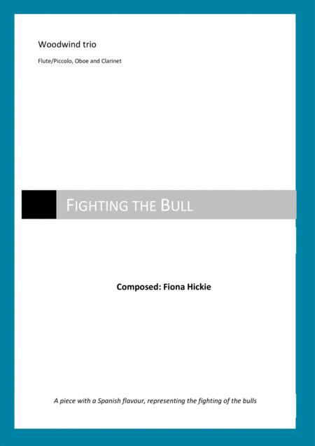 Fighting the Bull