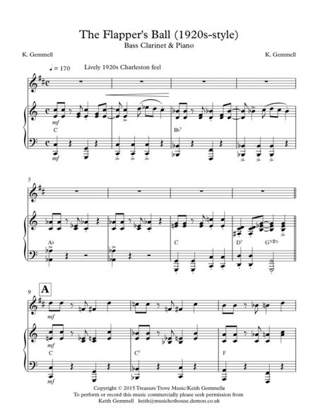 the charleston sheet music pdf