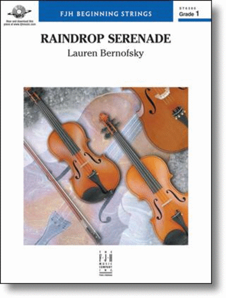 Raindrop Serenade