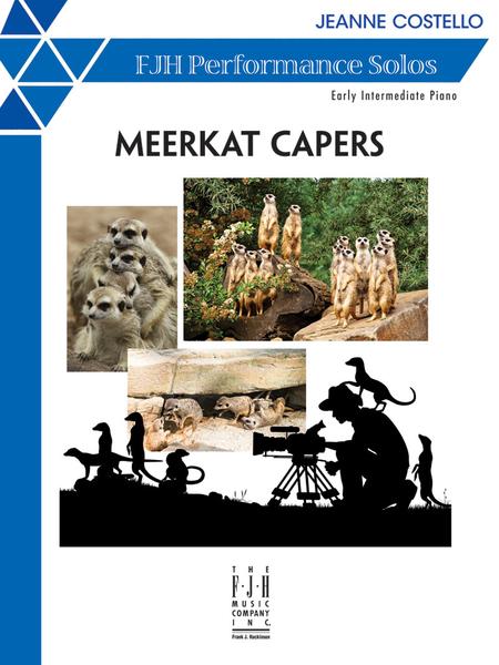 Meerkat Capers (NFMC)
