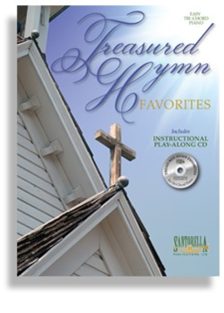 Treasured Hymn Favorites