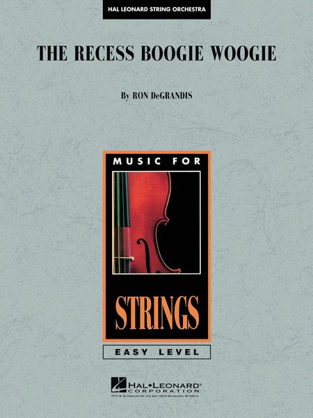 The Recess Boogie Woogie