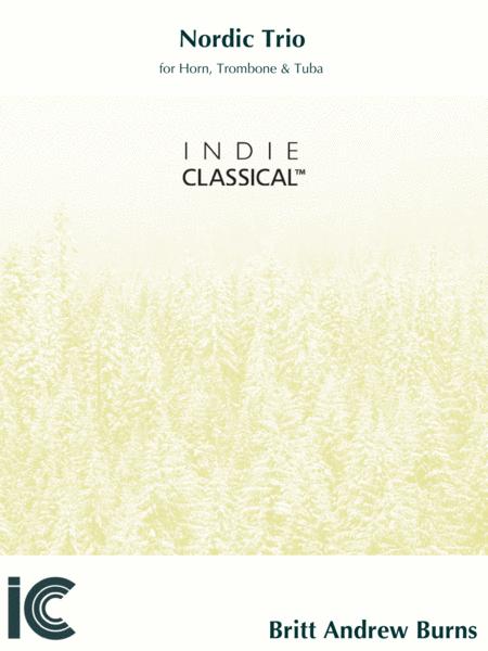 Nordic Trio - for Low Brass Trio