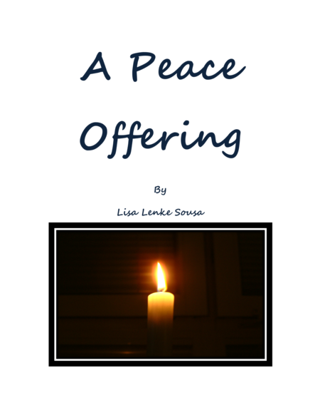 A Peace Offering