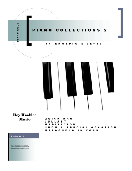 Piano Collections 2