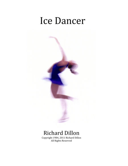 Ice Dancer