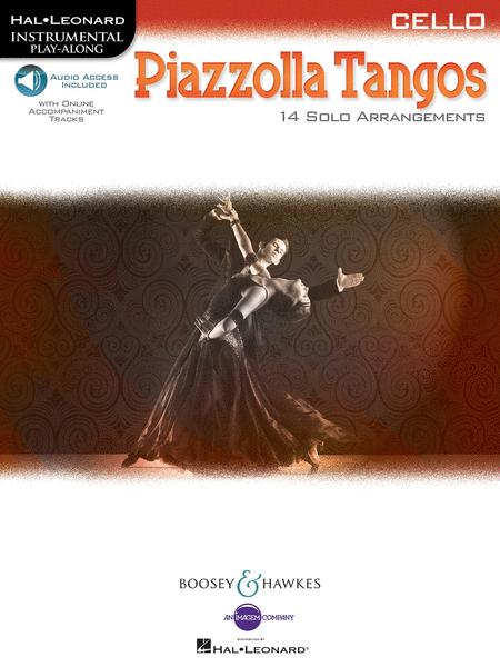Piazzolla Tangos