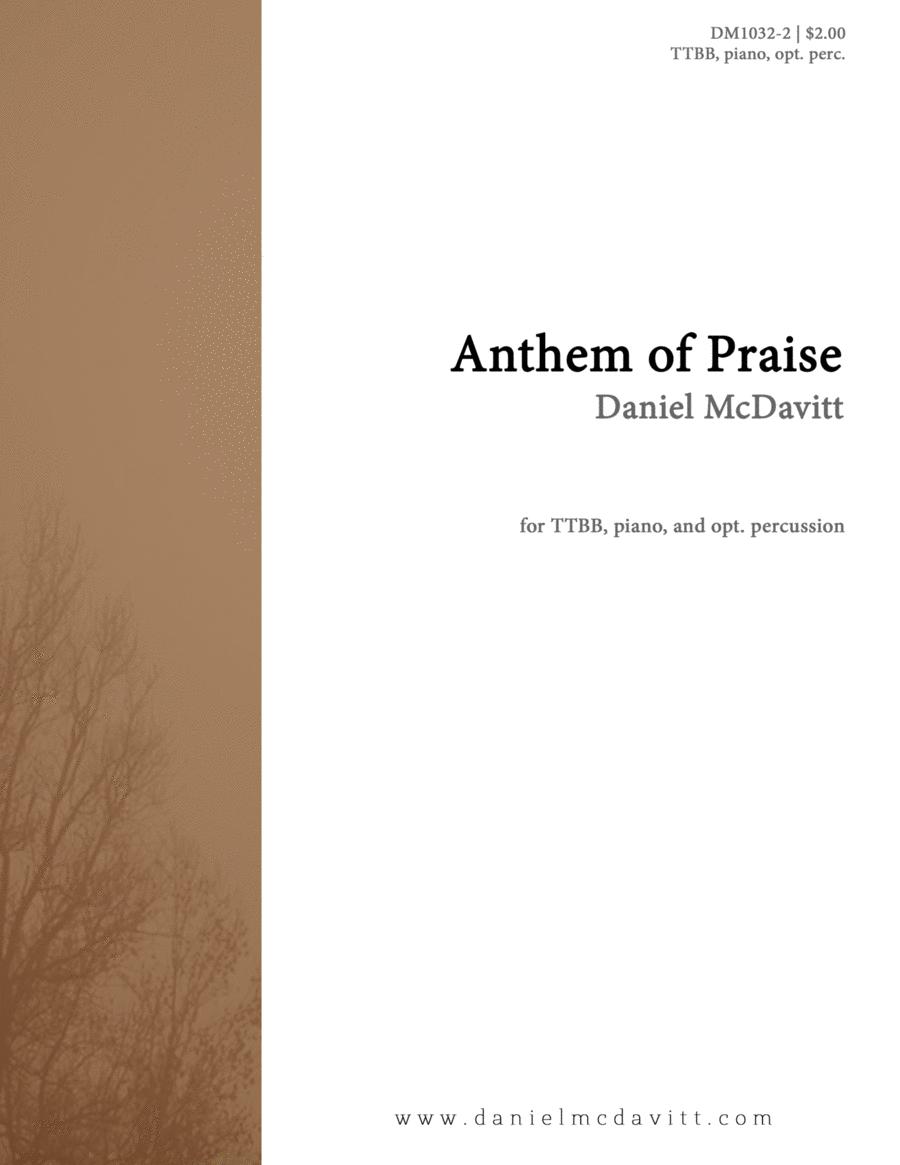 Anthem of Praise
