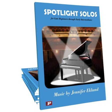 Spotlight Solos: Volume 1