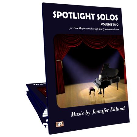 Spotlight Solos: Volume 2