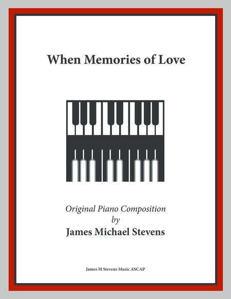 When Memories of Love