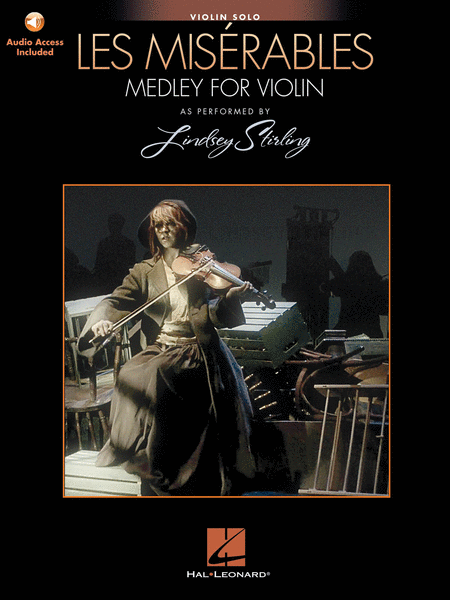 Les Miserables (Medley for Violin Solo)