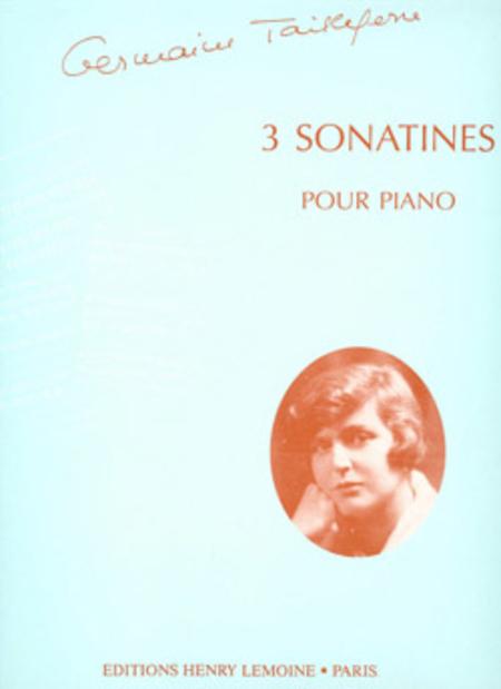 Sonatines (3)