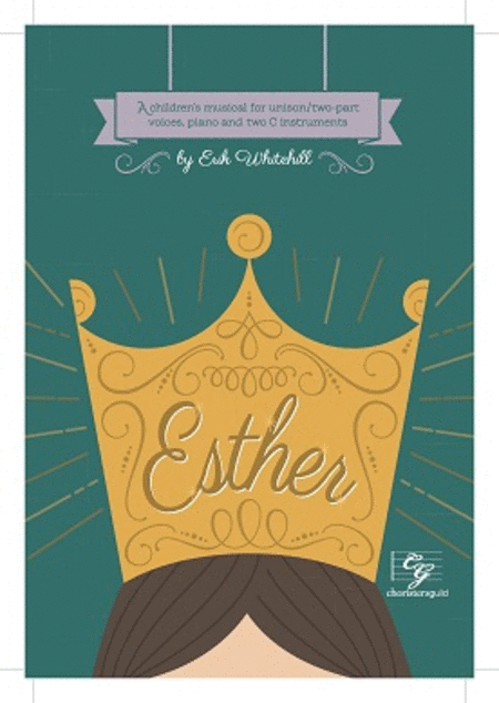 Esther - Singer's Edition