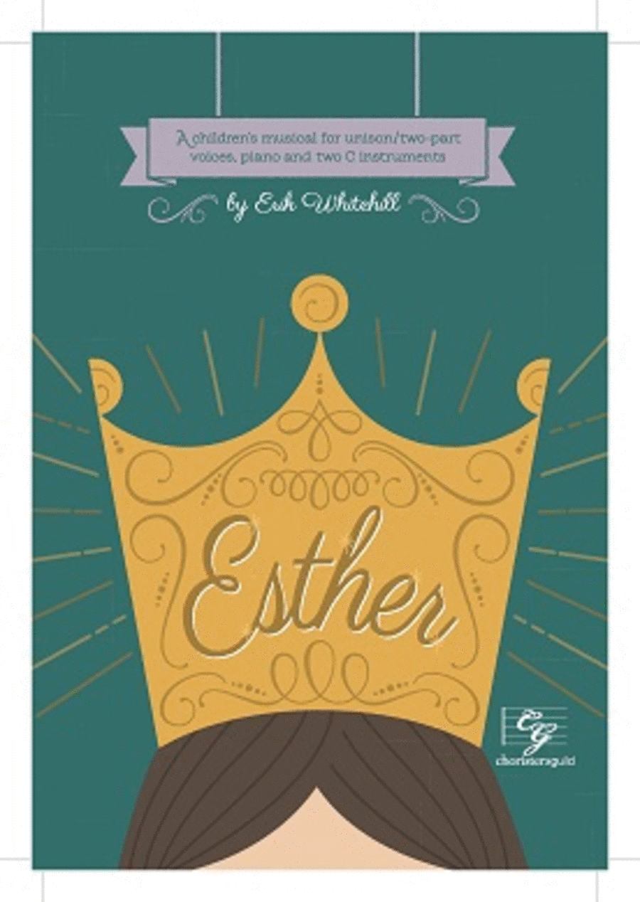 Esther - Demo CD pack