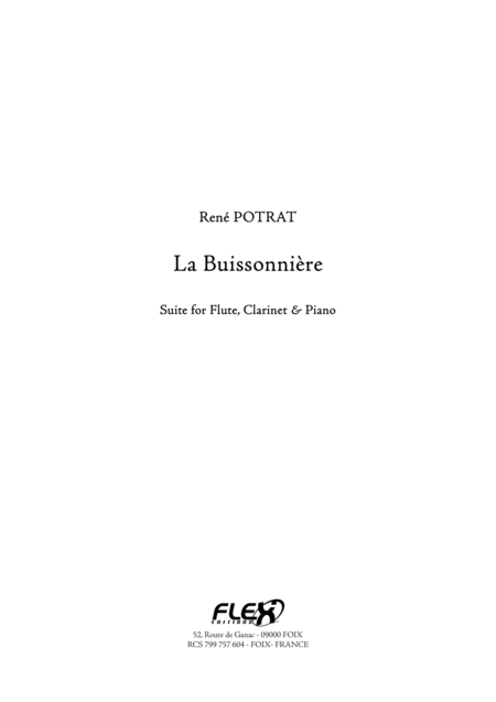 La Buissonniere