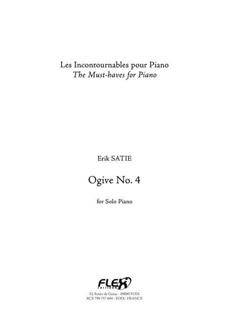 Ogive No. 4