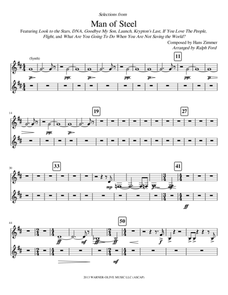 House of the Rising Sun (Score and Parts)
