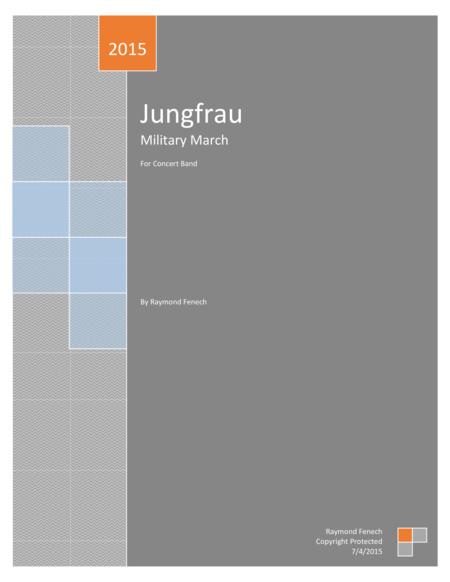 Jungfrau (Military March)