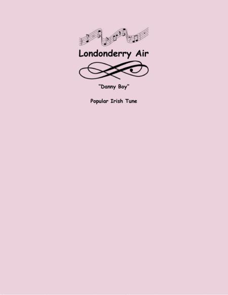 Londonderry Air (Danny Boy)