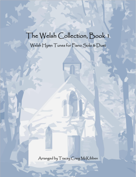 The Welsh Collection, Book 1