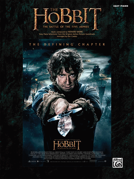 The Hobbit -- The Battle of the Five Armies