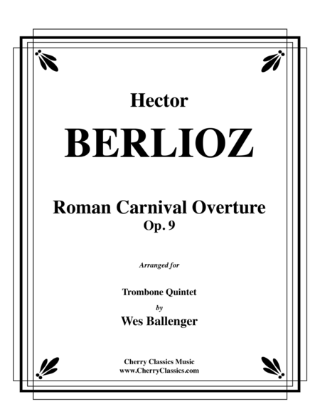an analysis of the works of hector berlioz An analysis of the five movements in the symphonie fantastique by hector berlioz pages 2 words 1,031 view full essay more essays like this: the symphonie.