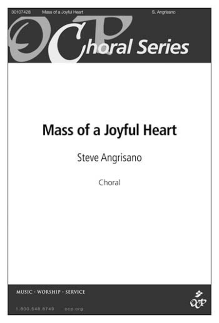 Mass of a Joyful Heart