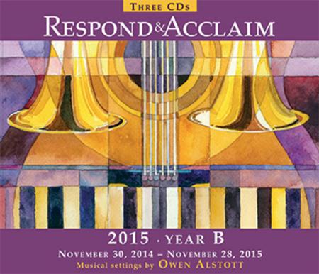 Respond Acclaim 2015