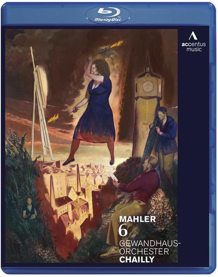 Gustav Mahler Symphony No. 6